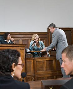 Objection Against The Petitum of The Palintiff's Letter of Claim